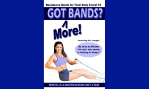 Resistance Bands Body Blast!