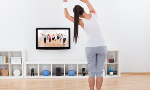 QuickFit Club: Shape Up at Home!